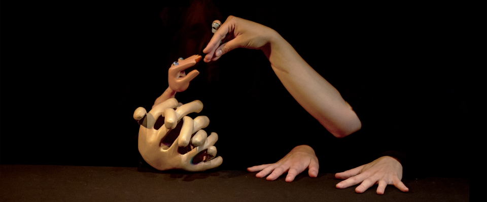 Transmographiles - Hopeful Monster Theatre